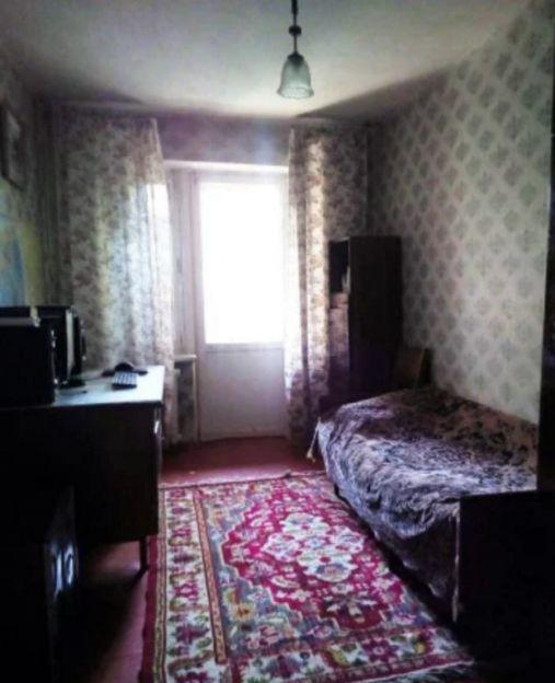 Продается трехкомнатная квартира за 4 950 000 рублей. Нижний Новгород, Нижегородский район, Володарского, 4.