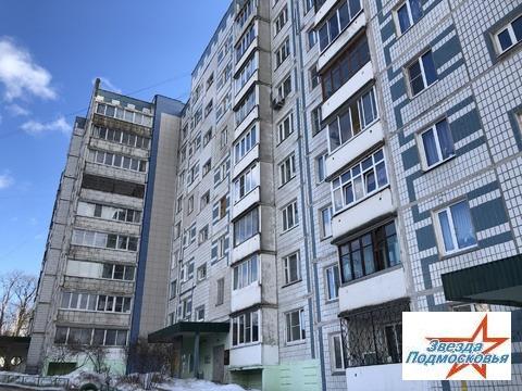 Продается трехкомнатная квартира за 4 650 000 рублей. Дмитров, Центральная 2-я, 5а.