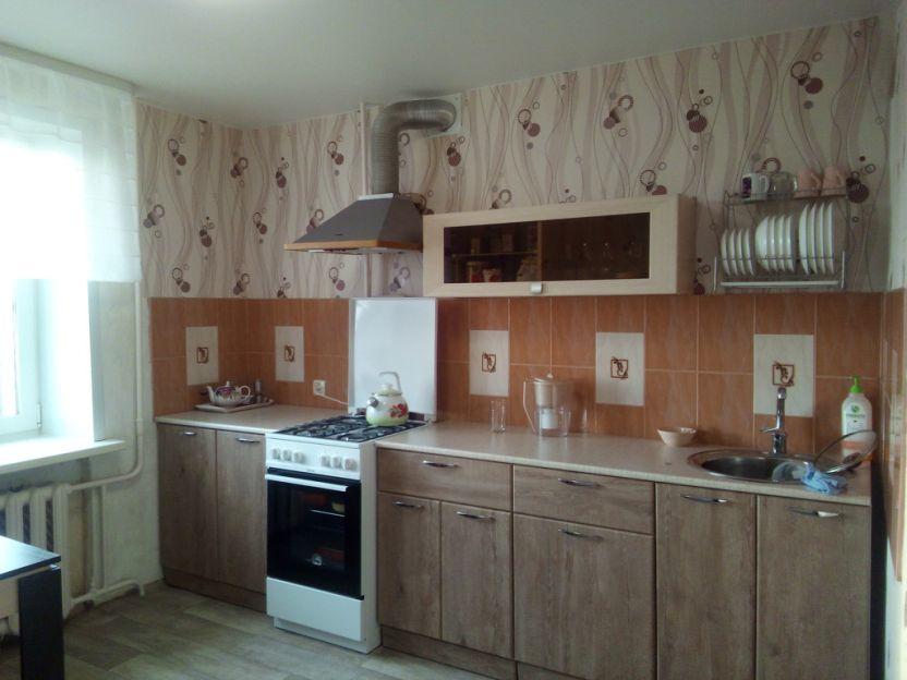 Продается однокомнатная квартира за 1 390 000 рублей. Пермский край, г Краснокамск, ул Калинина, д 17.