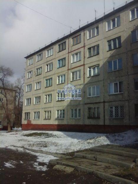 Продается однокомнатная квартира за 500 000 рублей. Кемерово, Кировский район, Инициативная, 5а.