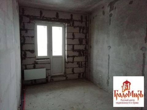 Продается однокомнатная квартира за 2 550 000 рублей. Правдинский, Степаньковское шоссе, 39 корп. 3.