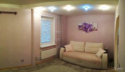 Продается однокомнатная квартира за 3 600 000 рублей. Чехов, Весенняя, 26а.