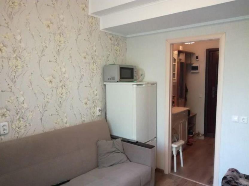 Продается однокомнатная квартира за 780 000 рублей. г Курган, мкр 2-й, д 28.