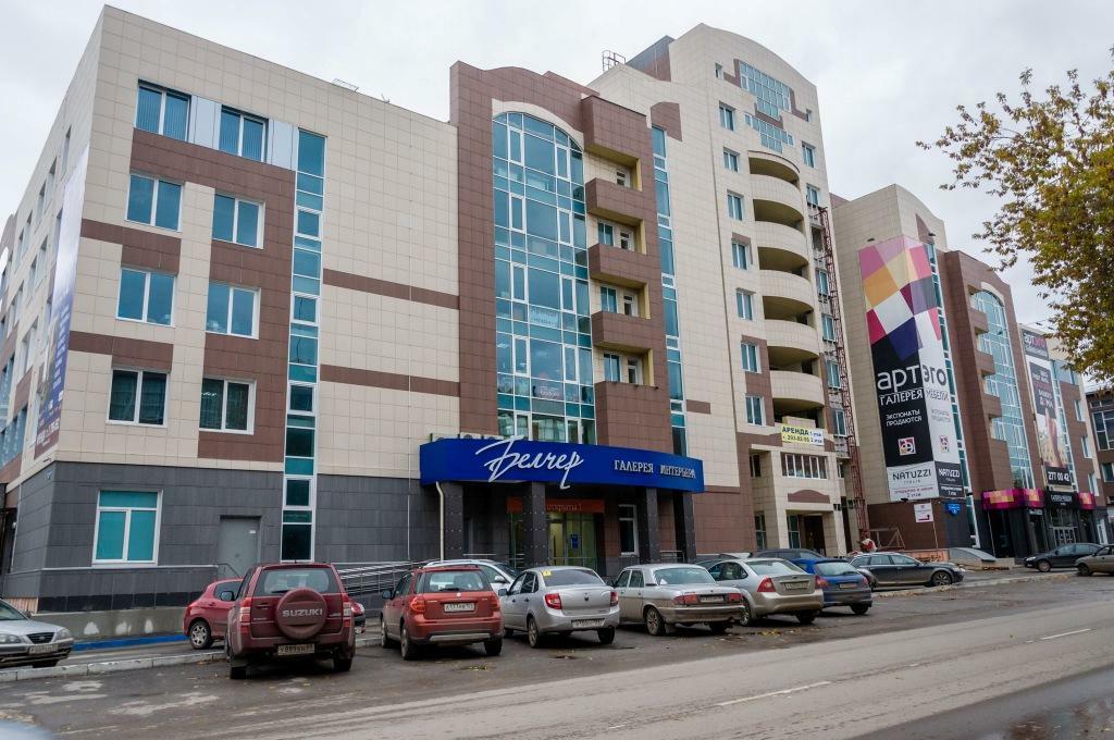 N1 аренда коммерческой недвижимости пермь поиск офисных помещений Добрынинский 4-й переулок