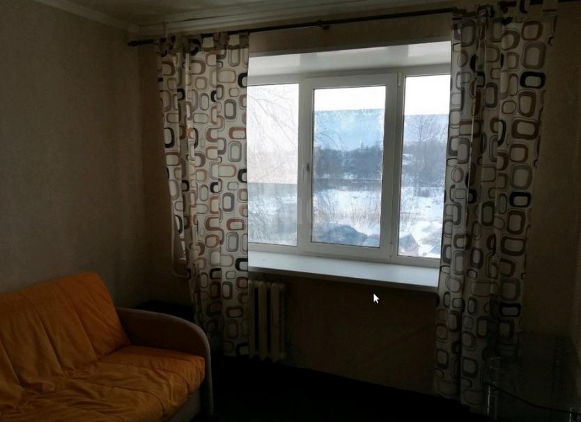 Продается однокомнатная квартира за 1 450 000 рублей. Нижний Новгород, Приокский район, Маршала Голованова, 73.