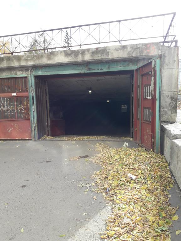 Купить гараж сибирский тракт украли металлический гараж