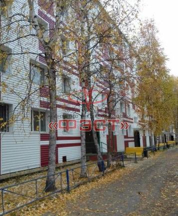 Продается однокомнатная квартира за 2 350 000 рублей. Сургут, Ленина проспект, 65/1.