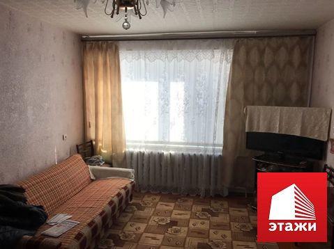 Продается однокомнатная квартира за 1 600 000 рублей. Пенза, Победы проспект, 111.