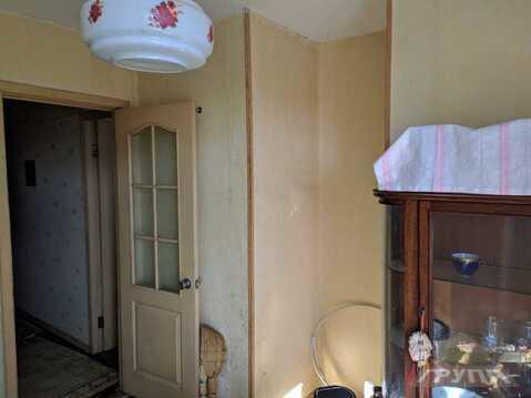 Продается двухкомнатная квартира за 6 000 000 рублей. Московская обл, г Химки, ул Кудрявцева, д 4.
