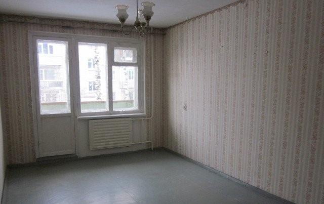 Продается двухкомнатная квартира за 2 030 000 рублей. Кострома, Новый Быт, 9.