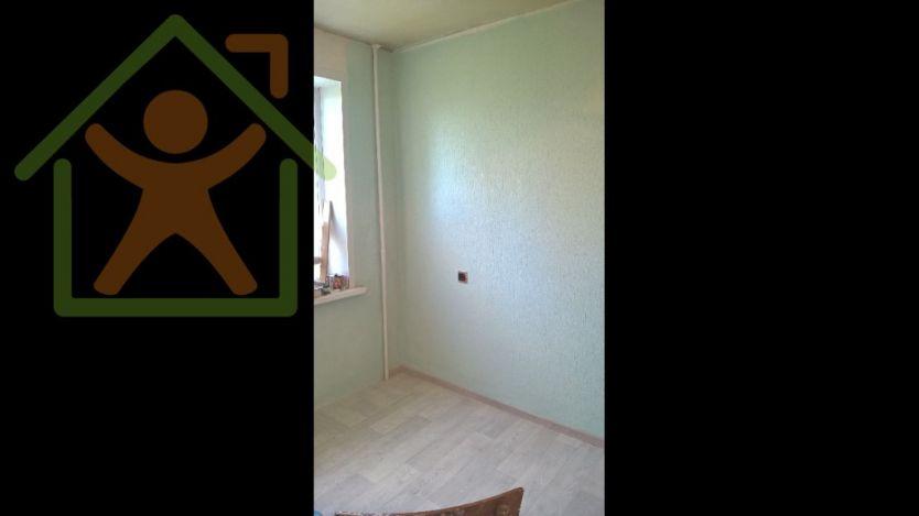 Продается однокомнатная квартира за 700 000 рублей. Кемерово, Ленинский район, Московский проспект, 25.