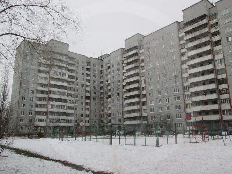 Продается трехкомнатная квартира за 3 130 000 рублей. Омск, Октябрьский район, 20 лет РККА, 210.