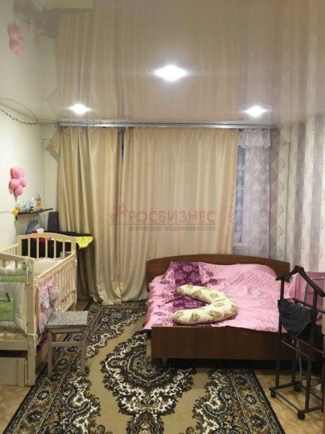 Продается однокомнатная квартира за 2 350 000 рублей. Новосибирск, Кировский район, Зорге, 90.
