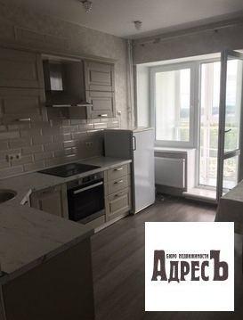 Продается однокомнатная квартира за 3 500 000 рублей. Обнинск, Усачева, 17.