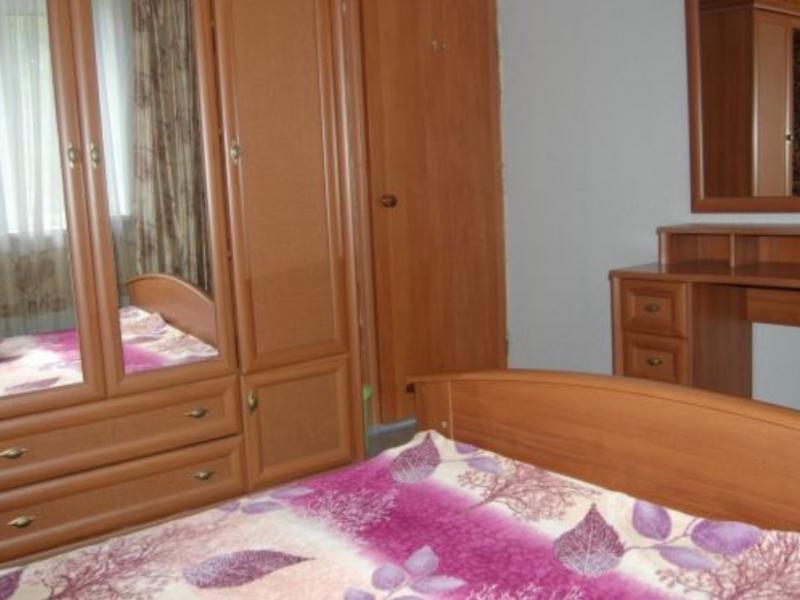 Продается однокомнатная квартира за 2 300 000 рублей. Симферополь, Крымской Правды, 63.