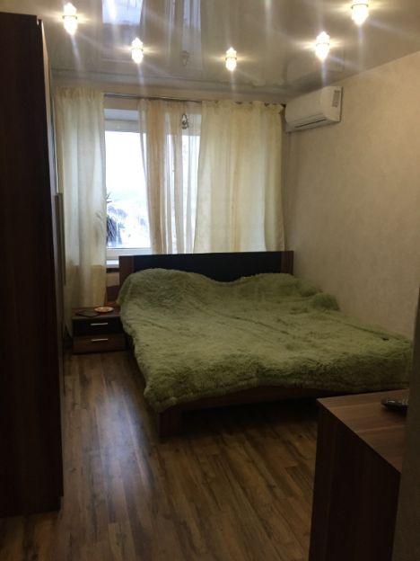 Продается двухкомнатная квартира за 2 800 000 рублей. Калининград, Ленинградский район, Московский проспект, 78.
