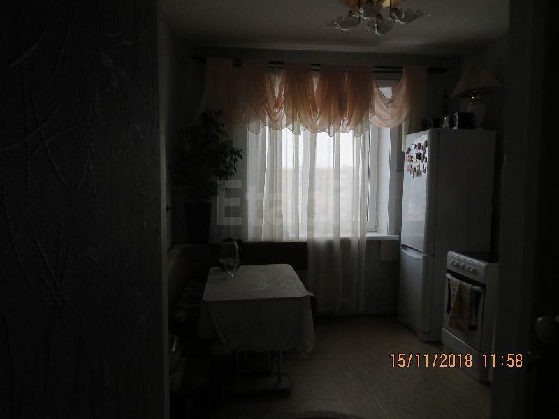 Продается однокомнатная квартира за 1 450 000 рублей. Кемерово, Заводский район, Молодежный проспект, 4.