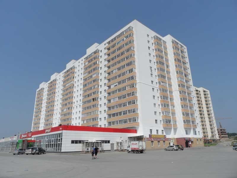 c80f89b08944a Предлагается к продаже 2 комнатная квартира в новом микрорайоне