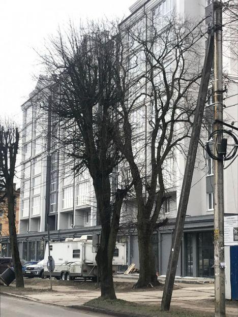 Продается двухкомнатная квартира за 3 945 000 рублей. Калининград, Воздушная, 55 корп. 2.