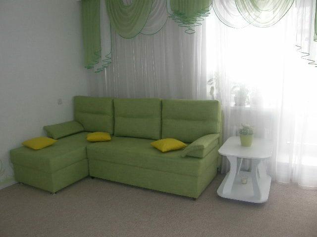 Продается однокомнатная квартира за 2 900 000 рублей. г Новосибирск, ул Большевистская, д 48/2.