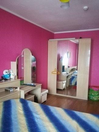 Продается трехкомнатная квартира за 3 600 000 рублей. Кострома, Профсоюзная, 16а.