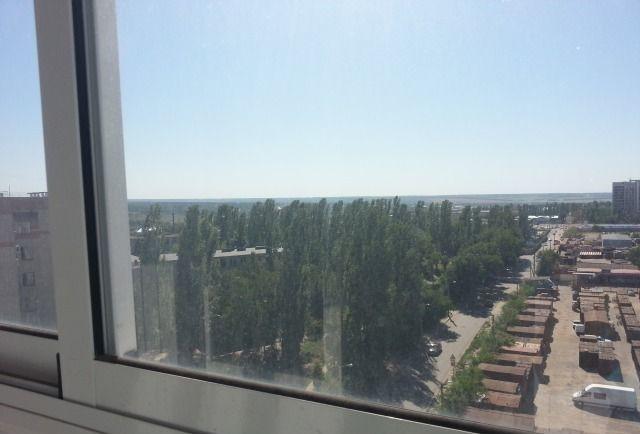 Продается однокомнатная квартира за 3 580 000 рублей. Воронеж, Советский район, Патриотов проспект, 1е.
