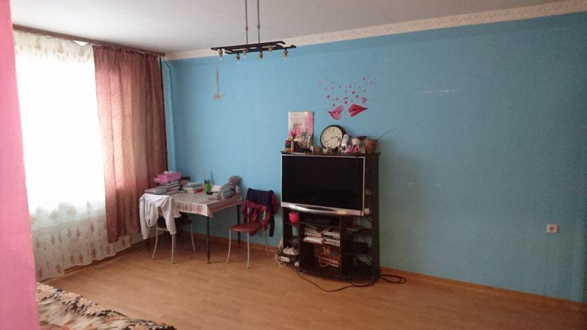 Продается однокомнатная квартира за 2 090 000 рублей. Воскресенск, Рабочая, 121а.