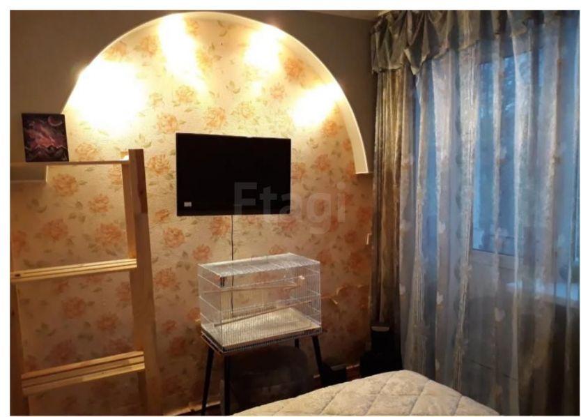 Продается однокомнатная квартира за 2 400 000 рублей. Нижний Новгород, Советский район, Гагарина проспект, 48.