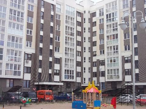Продается однокомнатная квартира за 3 350 000 рублей. Калининград, Красносельская, 82 корп. 1.