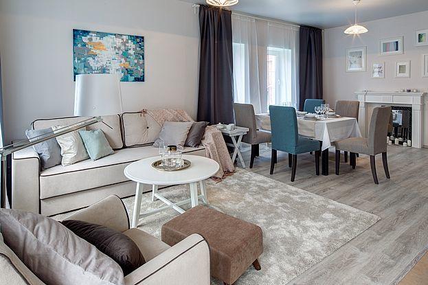 Продается четырехкомнатная квартира за 5 000 000 рублей. Челябинск, Калининский район, Университетская Набережная, 56.
