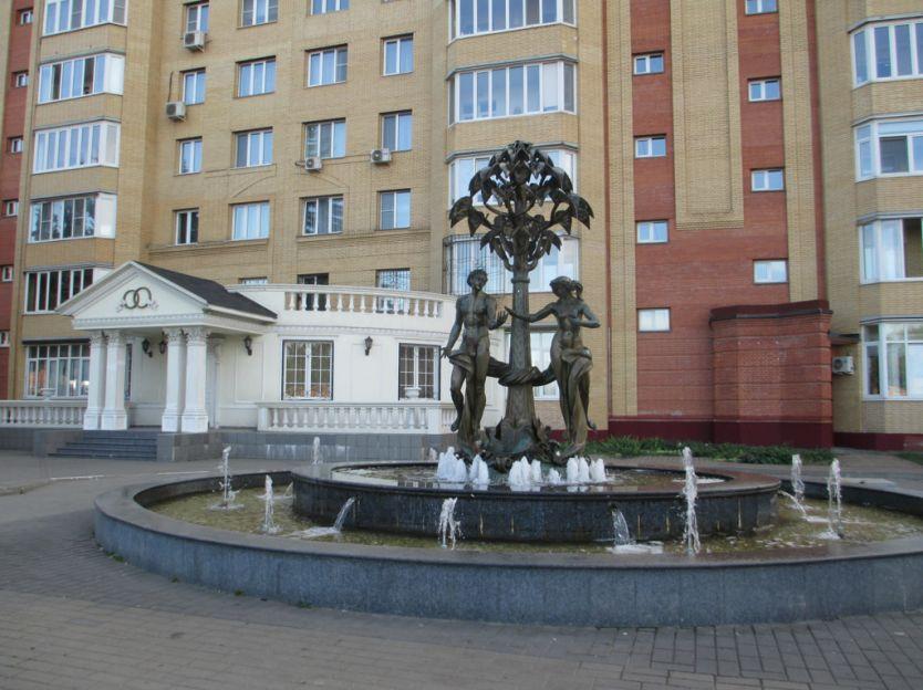 Продается трехкомнатная квартира за 8 600 000 рублей. Московская обл, г Раменское, ул Красноармейская, д 6.