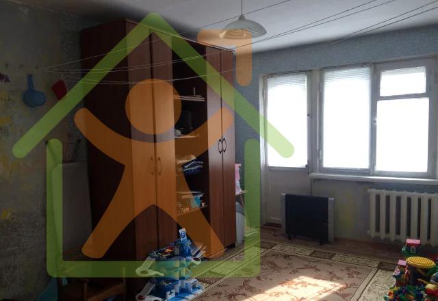 Продается однокомнатная квартира за 1 449 000 рублей. Кемерово, Центральный район, Ленина проспект, 109.