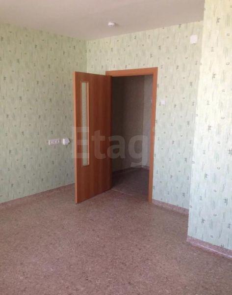Продается однокомнатная квартира за 1 900 000 рублей. Красноярск, Центральный район, Петра Подзолкова, 5а.