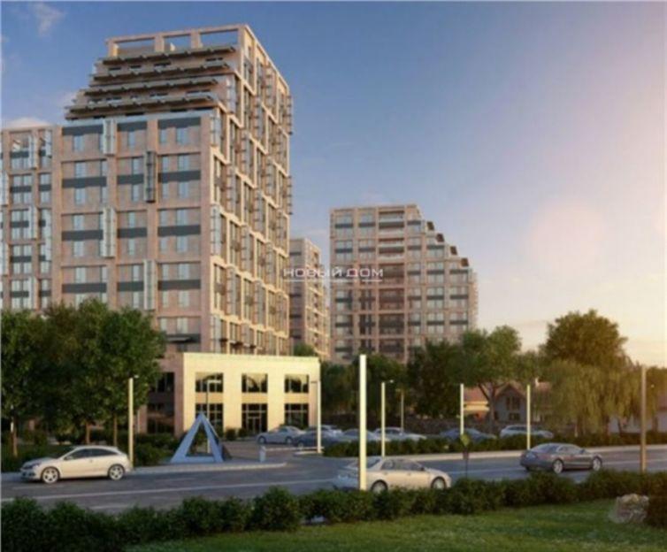Продается трехкомнатная квартира за 12 000 000 рублей. Респ Крым, г Симферополь, ул Воровского, д 24.