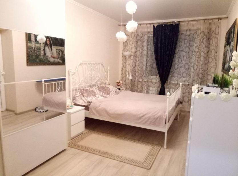 Продается двухкомнатная квартира за 3 700 000 рублей. Краснодар, Прикубанский, Восточно-Кругликовская, 3/1.