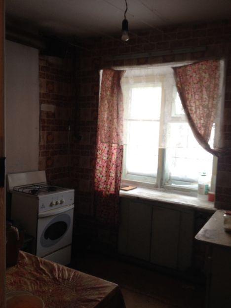 Продается однокомнатная квартира за 1 300 000 рублей. Пермь, Мотовилихинский район, Лядовская, 109.