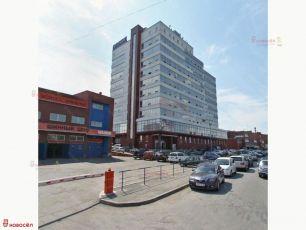 Готовые офисные помещения Совхозная улица найти помещение под офис Кузнецова улица