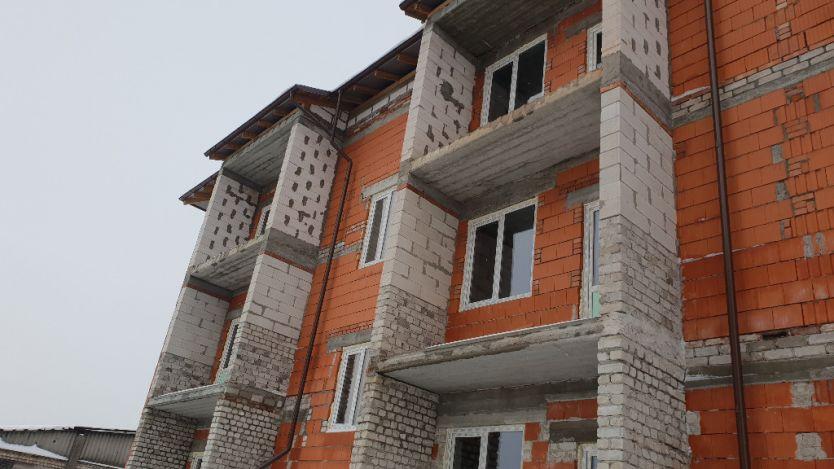 Продается однокомнатная квартира за 1 799 000 рублей. Калининград, Ленинградский район, Старокаменная, 30.