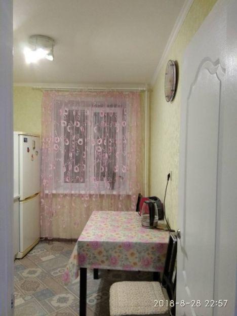 Продается однокомнатная квартира за 2 200 000 рублей. Пермь, Свердловский район, Казахская, 72.