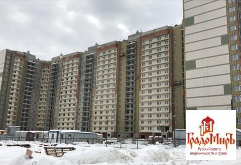 Продается двухкомнатная квартира за 4 890 000 рублей. Мытищи, Кедрина, 1.