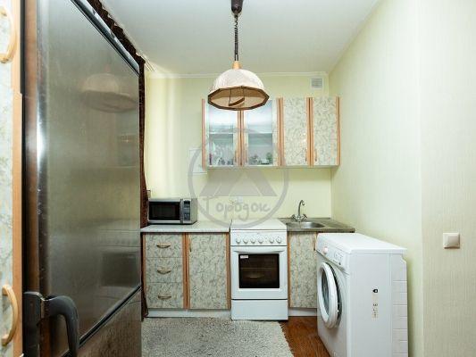 Продается однокомнатная квартира за 1 075 000 рублей. г Курган, ул Коли Мяготина, д 98.