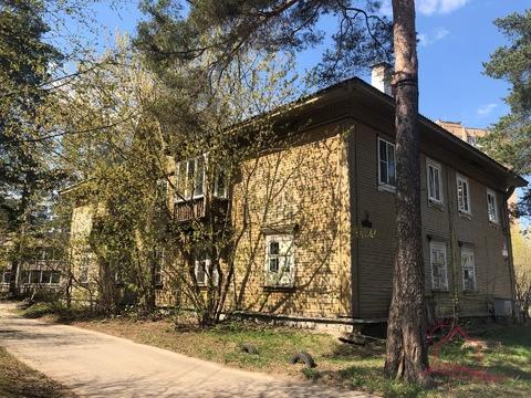Продается трехкомнатная квартира за 3 500 000 рублей. Московская обл, г Дубна, ул Заречная, д 15.