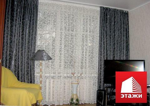 Продается двухкомнатная квартира за 1 850 000 рублей. Пенза, Кураева, 51.