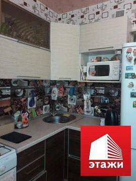 Продается двухкомнатная квартира за 2 390 000 рублей. Пенза, Радужная, 8.