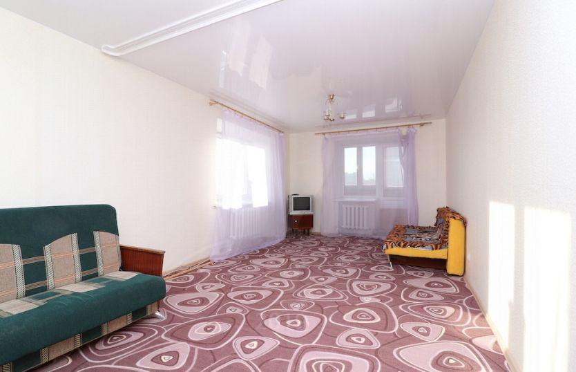 Продается однокомнатная квартира за 2 900 000 рублей. г Москва, ул Мичуринский проспект.Олимпийская деревня, д 42 к 1.