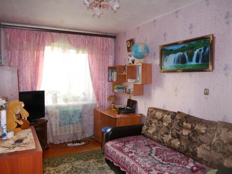 Продается трехкомнатная квартира за 3 300 000 рублей. Московская обл, г Наро-Фоминск, ул Шибанкова, д 55.