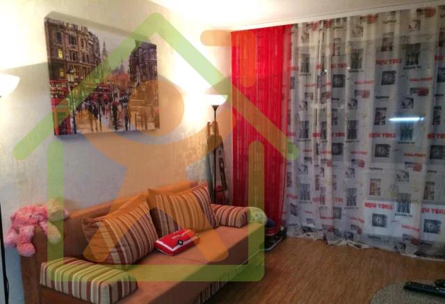 Продается двухкомнатная квартира за 2 599 000 рублей. Кемерово, Заводский район, Свободы, 31а.