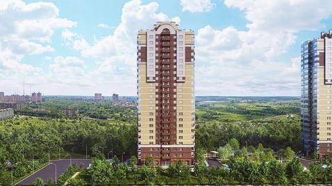 Продается трехкомнатная квартира за 3 114 376 рублей. Тула, Сурикова, 6.