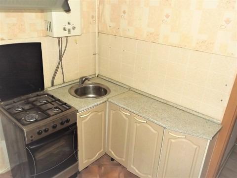 Продается двухкомнатная квартира за 2 420 000 рублей. Московская обл, г Электросталь, пр-кт Ленина, д 17.