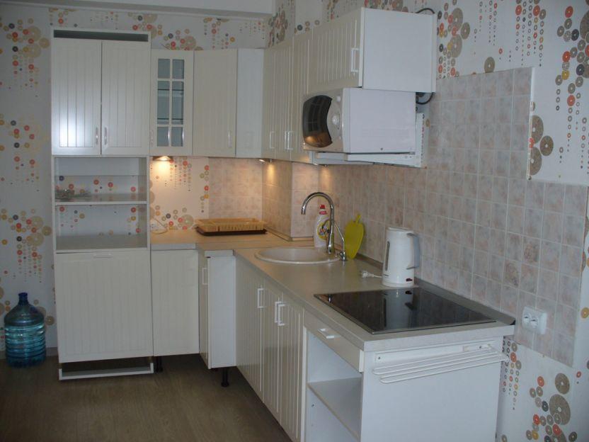 Продается однокомнатная квартира за 5 380 000 рублей. Новосибирск, Заельцовский район, Галущака, 3.
